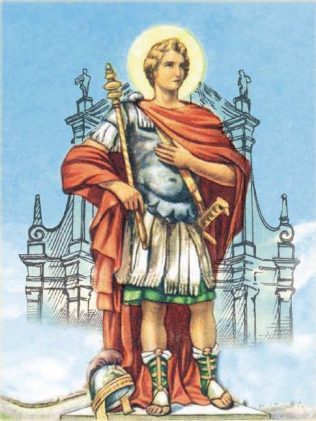 locandinasd2009-saint-defendent